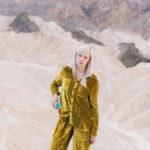 Amber Arcades : Alpine Town