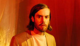 "Wild Nothing, ""Letting Go"""