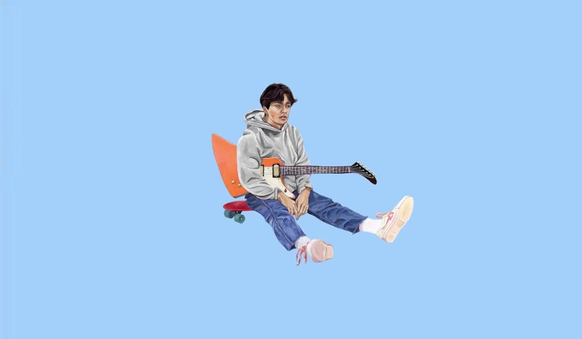 Nouvel EP de Boy Pablo : Soy Pablo.