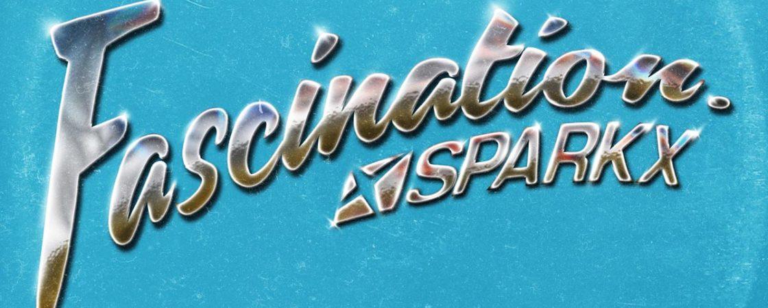 sparkx - fascination