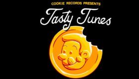 Cookie Records présente Tasty Tunes