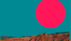 Tycho - Pink & Blue (RAC remix)