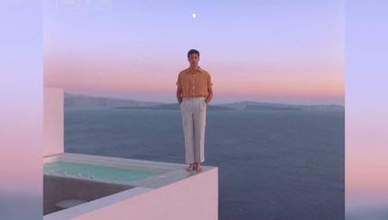 Washed Out annonce son nouvel album, 'Purple Noon'